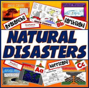 NATURAL DISASTERS TEACHING RESOURCES GEOGRAPHY VOLCANO EAR