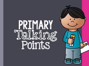 NCTM Talking Points