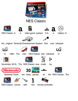 NES Classic - review video game system Nintendo - picture