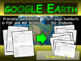 NEVADA 3-Resource Bundle (Map Activty, GOOGLE Earth, Famil
