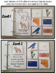 NEVADA State Symbols ADAPTED BOOK for Special Education an
