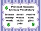 NEW  Kinder Personal Financial Literacy Task Cards (aligne