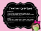 NEW  Make Vocabulary Stick  20 THINGS TO DO TO MAKE VOCAB STICK!
