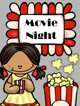 NEW  How to Host a Movie Night Event, Movie Fundraiser, Cl