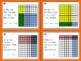 NEW  Multiplying Decimals Task Cards Set of 64 (TEKS 5.3D