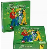 NEW Safety Board Game THE GUARDIANS - Lot of FOUR Games