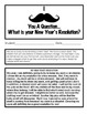NEW YEAR'S RESOLUTION MEGA PACKET (138 PAGES) (CATHOLIC /