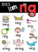 NG Phonics Pack - Lets Learn NG