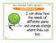 """NGSS """"I Can"""" Posters & Statement Cards Kindergarten Scienc"""