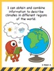 NGSS Next Generation Science Standards Posters: Third Grade