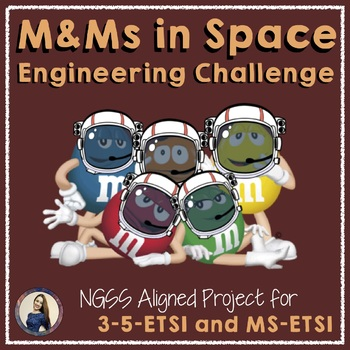 NGSS Space Engineering Project