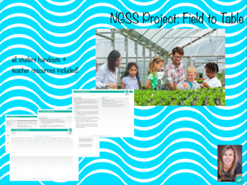 NGSS project: Field to Table