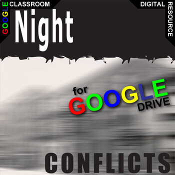 NIGHT Conflict Graphic Organizer (Created for Digital)
