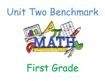 NJ Model Curriculum First Grade Unit Two Practice Benchmark