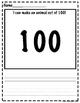NO PREP 100th DAY OF SCHOOL ACTIVITIES!