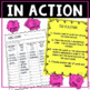NO PREP! LITERACY Centers for April {3rd Grade}
