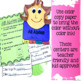 NO PREP! LITERACY Centers for August {2ndGrade} - Back to School