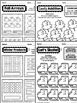 NO PREP Math  - 3rd Grade (Printables for the Whole School Year)