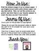 NO SCHOOL Planner Stickers