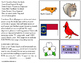 NORTH CAROLINA State Symbols ADAPTED BOOK for Special Educ