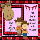 NOUNS ACTIVITY and TASKS for BEGINNERS