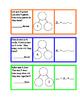 NUMBER BONDS 8 Word Problems Math Station