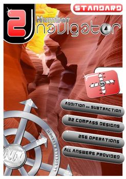 NUMBER OPERATIONS: ADD and SUBTRACT; Number Navigator 2 ST