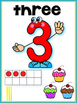 NUMBER POSTERS 1-20