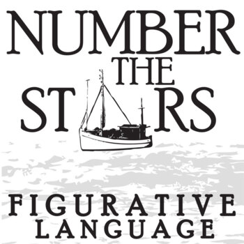 NUMBER THE STARS Figurative Language
