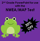 NWEA/MAP Language and Writing Test Prep PowerPoint