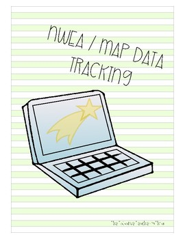 NWEA/MAP 2nd Grade Data Tracking