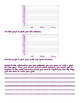 NWEA MAP Student Tracking Sheet  - Science 3rd - 8th