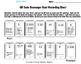 NWEA Map Math QR Code Scavenger Hunt - Number & Operations