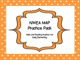 NWEA Map Test Prep Early Elementary