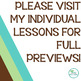 Engage NY Smart Board 2nd Grade Module 4 Topic F (Lessons
