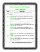 NYS Common Core Math Lesson Objectives for Grade 2 (Update
