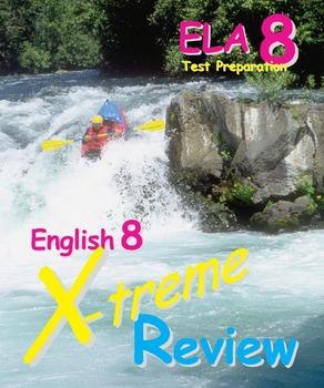 NYS ELA exam review 8th grade