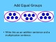 NYS Grade 3 Math Module 1, Topic A, Lessons 1-3 PowerPoints