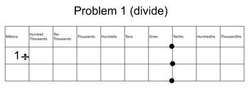 NYS Math Module 1 5th Grade Lesson 1