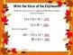 NYS Math Module 2 Lesson 4 Grade 5
