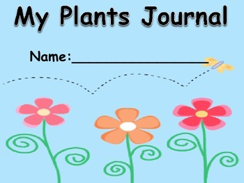 NYS common core curriculum Domain 4: Plants for Kindergart