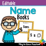 Name Books