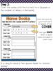 Name Books - Editable