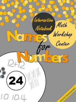 Number Collections Pack (Everyday Math)