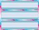 Name Plates - Kaleidoscope