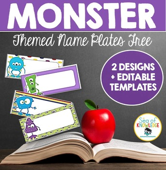 https://ecdn1.teacherspayteachers.com/thumbitem/Name-Plates-Monster-Themed-2608921-1466734208/original-2608921-1.jpg