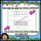 Name Activities with Letter Sorting - EDITABLE