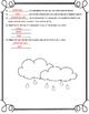 Weather Freebie -Name that Cloud or Precipitation-2 pg wor