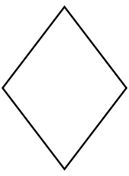Name that Quadrilateral Flow Chart