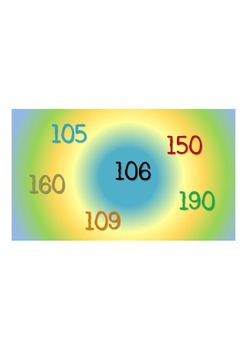 Name the Number 100-200